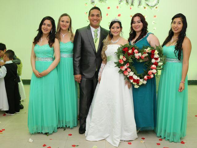 El matrimonio de Julian  y Nancy en Bogotá, Bogotá DC 84