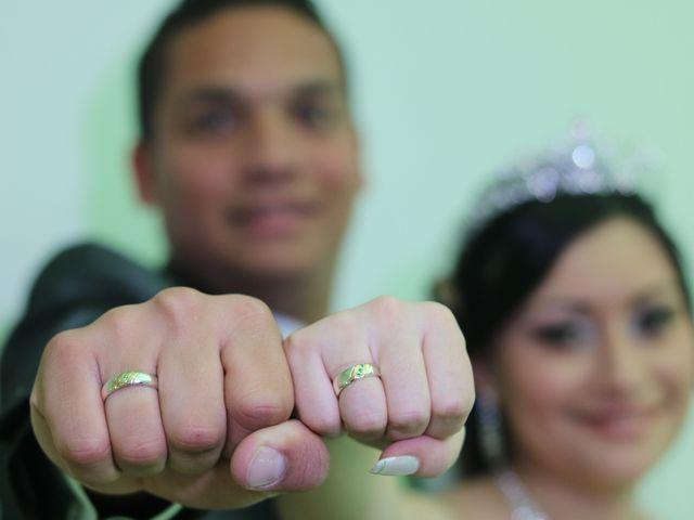 El matrimonio de Julian  y Nancy en Bogotá, Bogotá DC 87