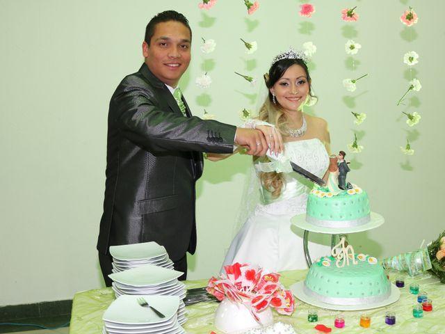 El matrimonio de Julian  y Nancy en Bogotá, Bogotá DC 90