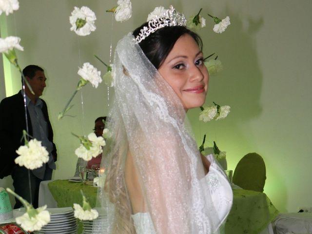 El matrimonio de Julian  y Nancy en Bogotá, Bogotá DC 91