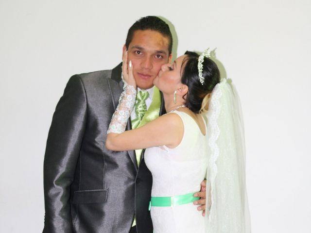 El matrimonio de Julian  y Nancy en Bogotá, Bogotá DC 94