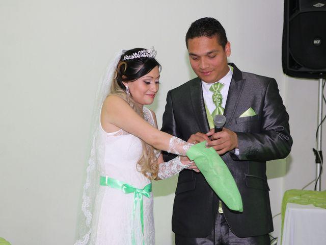 El matrimonio de Julian  y Nancy en Bogotá, Bogotá DC 97