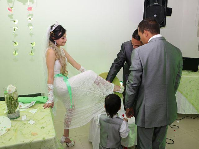 El matrimonio de Julian  y Nancy en Bogotá, Bogotá DC 98