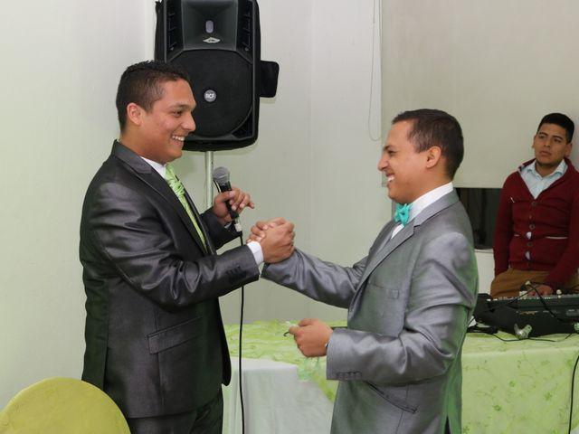 El matrimonio de Julian  y Nancy en Bogotá, Bogotá DC 99