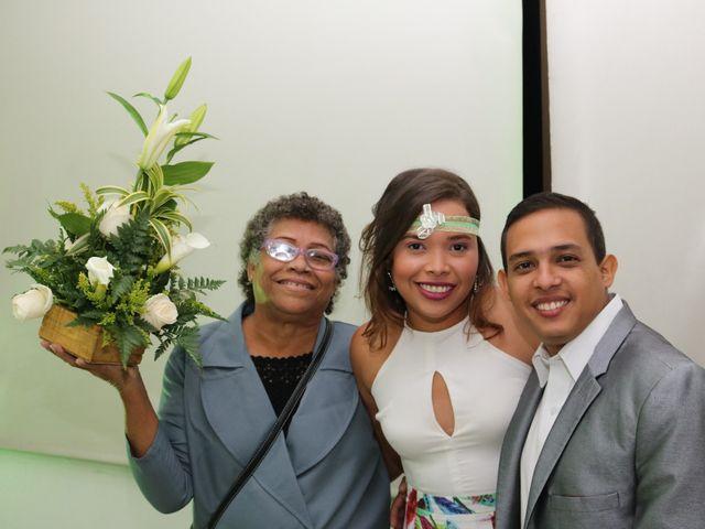 El matrimonio de Julian  y Nancy en Bogotá, Bogotá DC 101