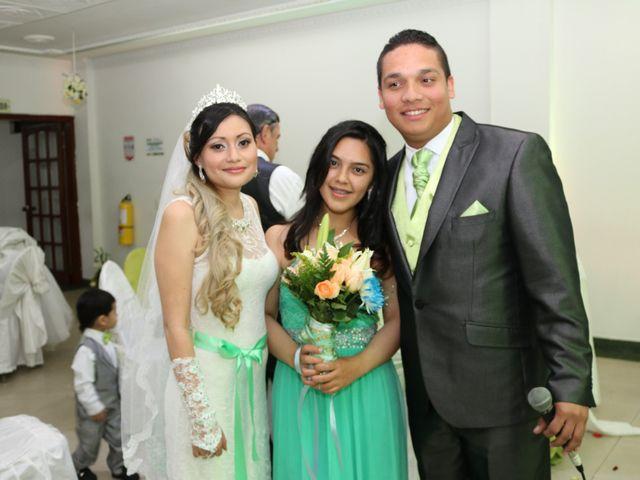 El matrimonio de Julian  y Nancy en Bogotá, Bogotá DC 103