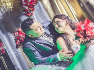 El matrimonio de Yulieth Paola  y Luis Francisco  1