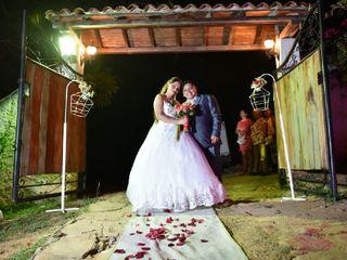 El matrimonio de Yulieth Paola  y Luis Francisco