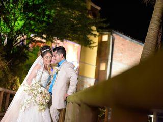 El matrimonio de Stephanie y Ricardo 2