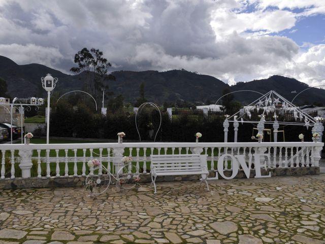 El matrimonio de Felipe y Sandra en Chía, Cundinamarca 7