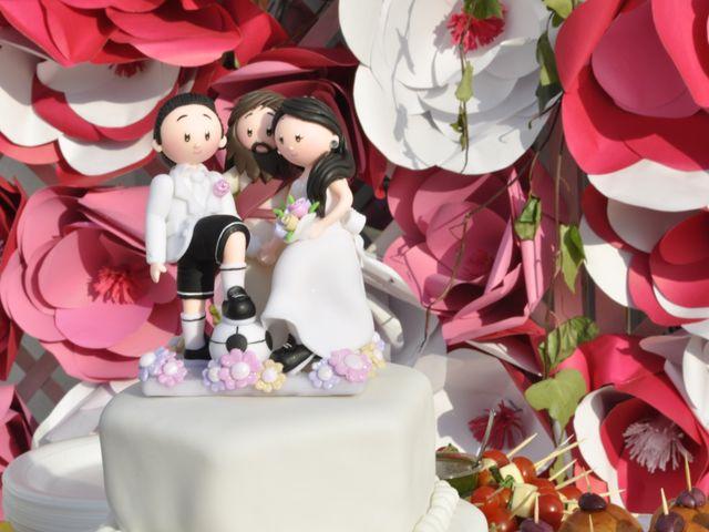 El matrimonio de Felipe y Sandra en Chía, Cundinamarca 11
