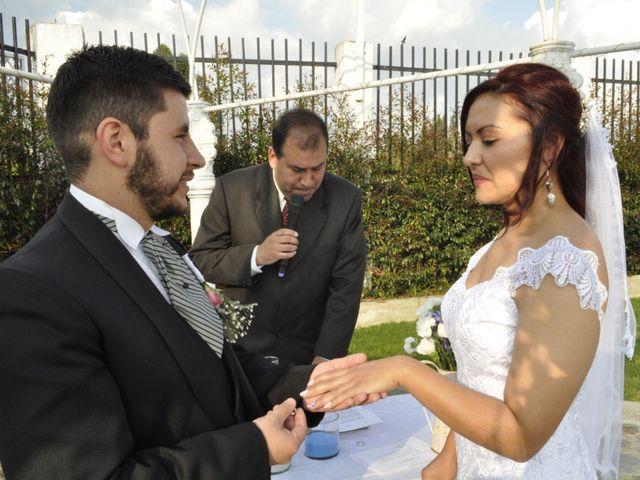 El matrimonio de Felipe y Sandra en Chía, Cundinamarca 15