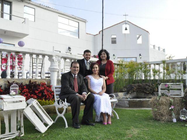 El matrimonio de Felipe y Sandra en Chía, Cundinamarca 21