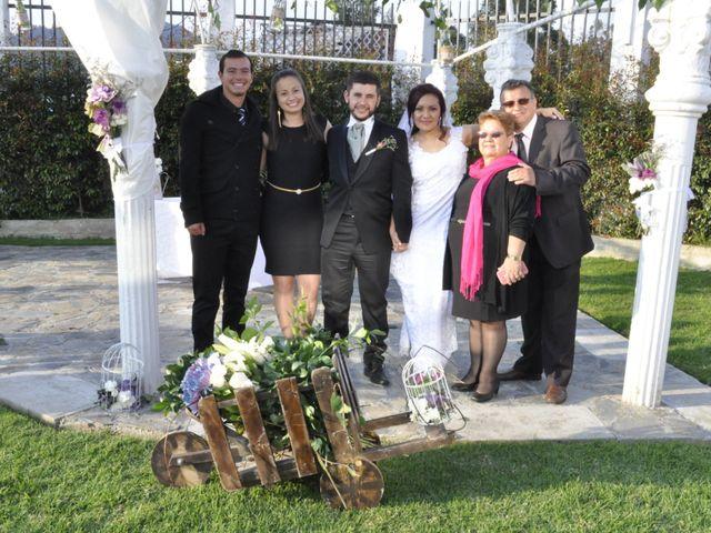 El matrimonio de Felipe y Sandra en Chía, Cundinamarca 22