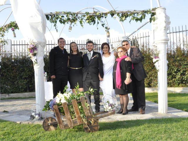 El matrimonio de Felipe y Sandra en Chía, Cundinamarca 23