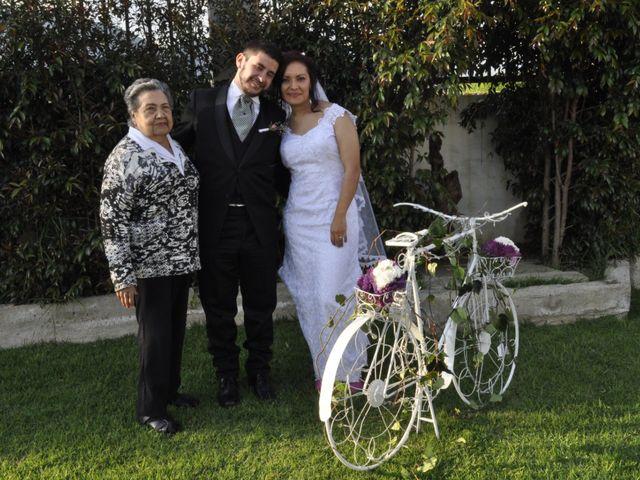 El matrimonio de Felipe y Sandra en Chía, Cundinamarca 24