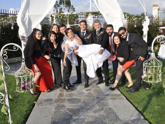 El matrimonio de Felipe y Sandra en Chía, Cundinamarca 25