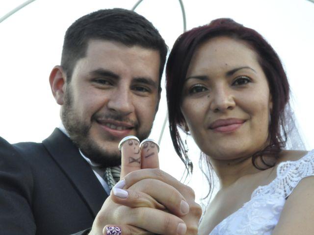 El matrimonio de Felipe y Sandra en Chía, Cundinamarca 28