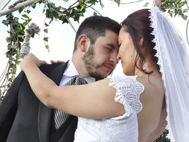 El matrimonio de Felipe y Sandra en Chía, Cundinamarca 30