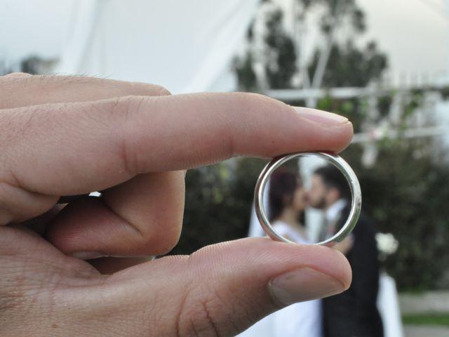 El matrimonio de Felipe y Sandra en Chía, Cundinamarca 32
