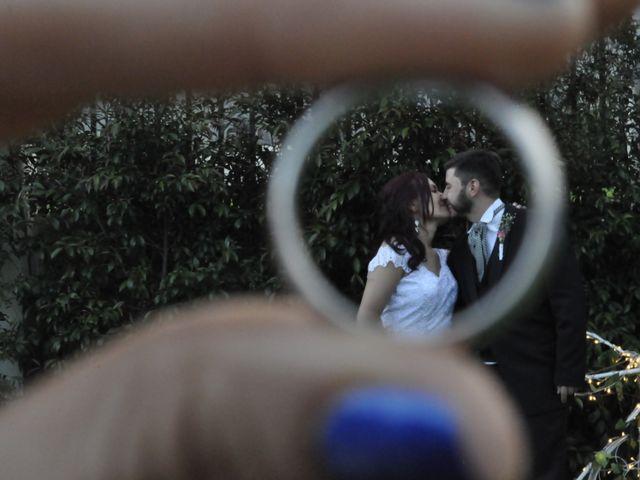 El matrimonio de Felipe y Sandra en Chía, Cundinamarca 35