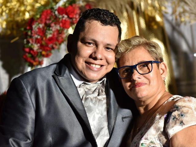El matrimonio de Luis Francisco  y Yulieth Paola  en Floridablanca, Santander 5