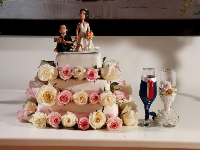 El matrimonio de Javier y Giselle en Bogotá, Bogotá DC 1