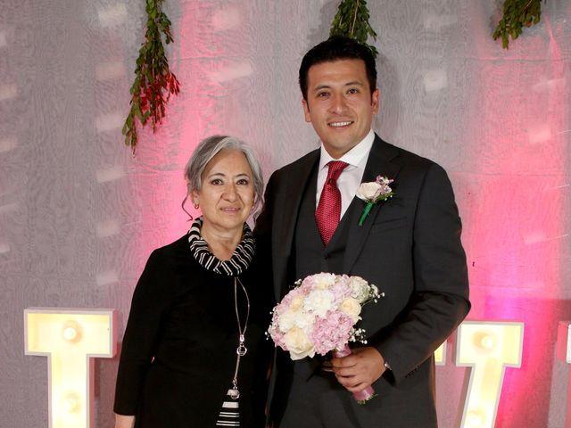 El matrimonio de Javier y Giselle en Bogotá, Bogotá DC 7