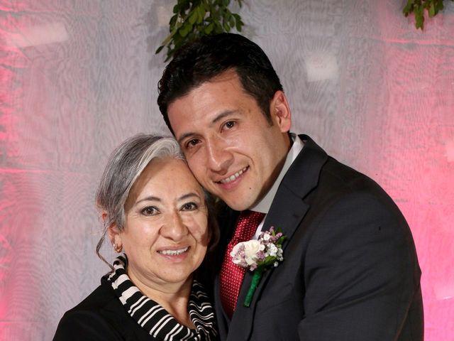 El matrimonio de Javier y Giselle en Bogotá, Bogotá DC 8