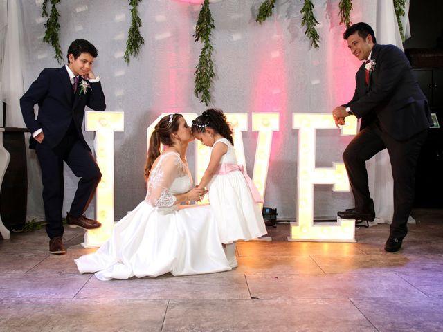 El matrimonio de Javier y Giselle en Bogotá, Bogotá DC 20