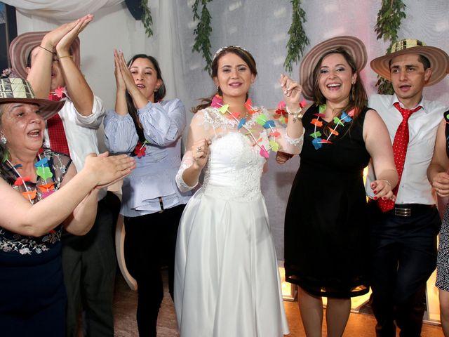 El matrimonio de Javier y Giselle en Bogotá, Bogotá DC 21