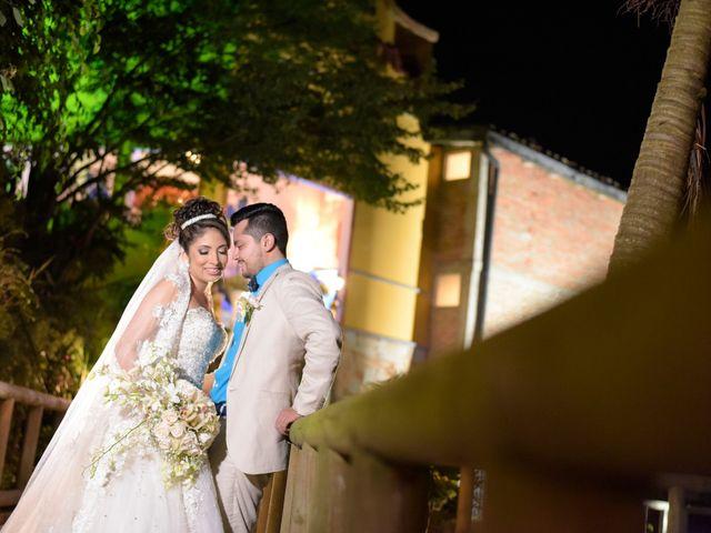 El matrimonio de Ricardo y Stephanie en Bucaramanga, Santander 2