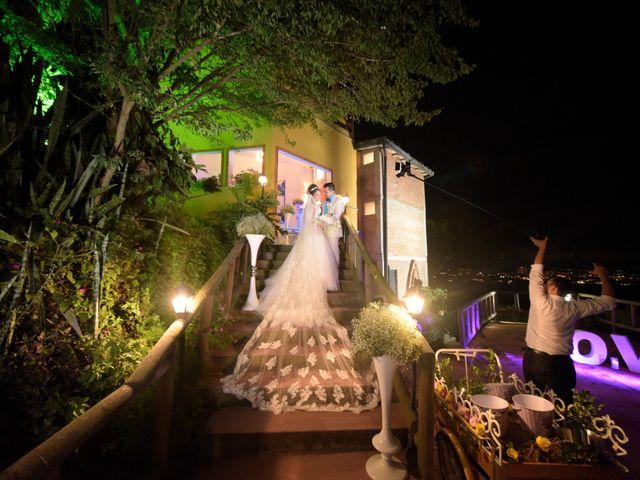 El matrimonio de Ricardo y Stephanie en Bucaramanga, Santander 3