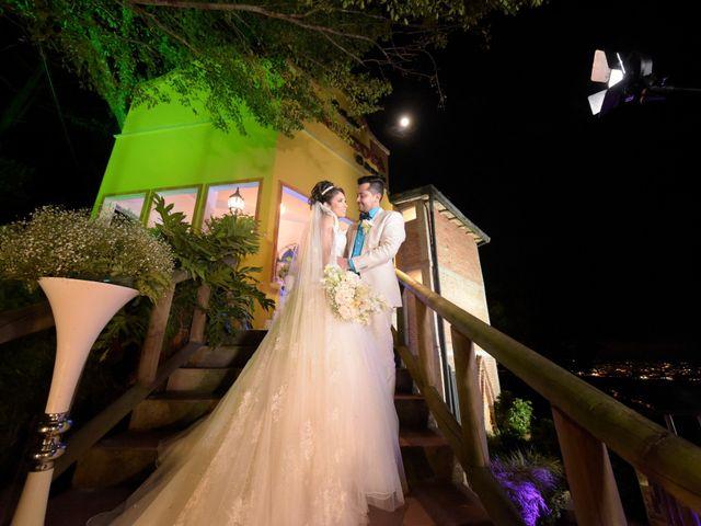 El matrimonio de Ricardo y Stephanie en Bucaramanga, Santander 4