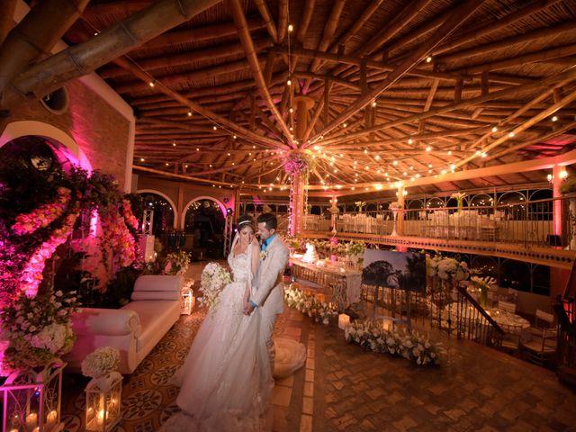 El matrimonio de Ricardo y Stephanie en Bucaramanga, Santander 5