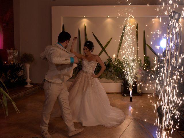 El matrimonio de Ricardo y Stephanie en Bucaramanga, Santander 7