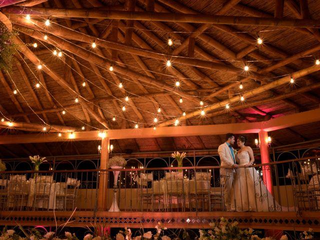 El matrimonio de Ricardo y Stephanie en Bucaramanga, Santander 9