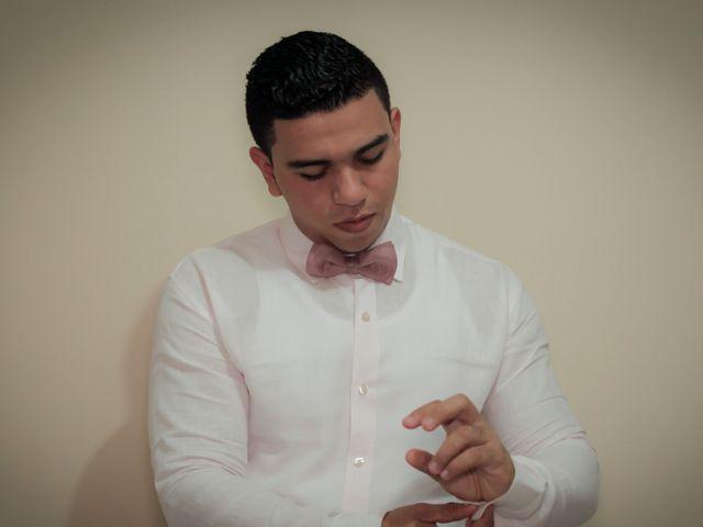 El matrimonio de Sandra y Ricardo  en Barranquilla, Atlántico 3