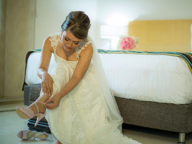 El matrimonio de Sandra y Ricardo  en Barranquilla, Atlántico 12