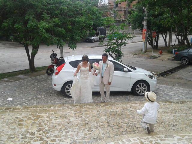 El matrimonio de Sandra y Ricardo  en Barranquilla, Atlántico 17