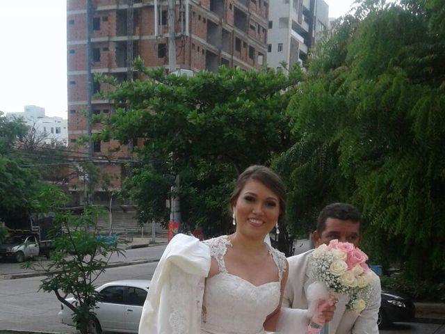 El matrimonio de Sandra y Ricardo  en Barranquilla, Atlántico 18
