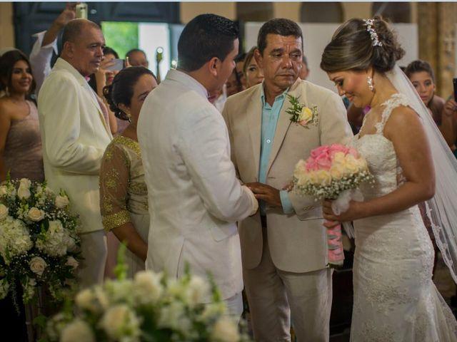 El matrimonio de Sandra y Ricardo  en Barranquilla, Atlántico 22
