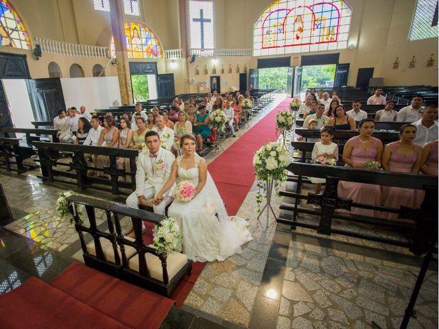 El matrimonio de Sandra y Ricardo  en Barranquilla, Atlántico 25