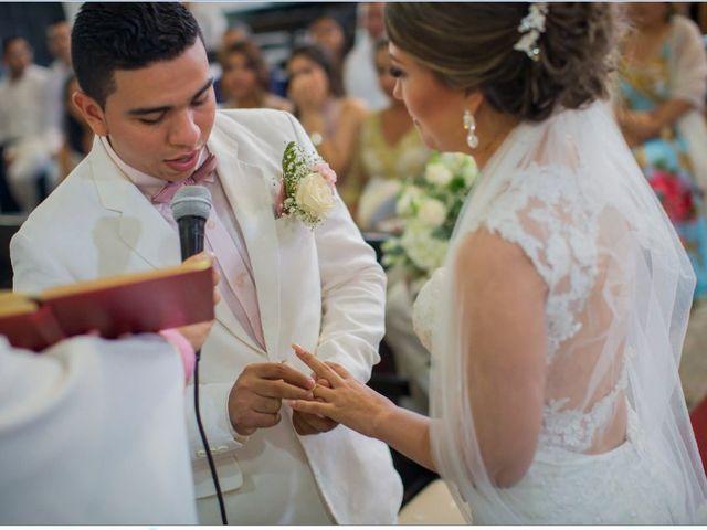 El matrimonio de Sandra y Ricardo  en Barranquilla, Atlántico 28