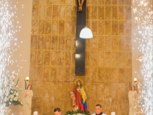 El matrimonio de Sandra y Ricardo  en Barranquilla, Atlántico 34