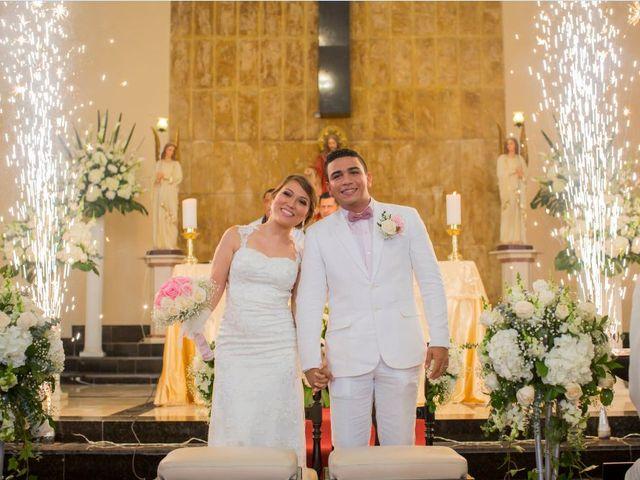 El matrimonio de Sandra y Ricardo  en Barranquilla, Atlántico 36