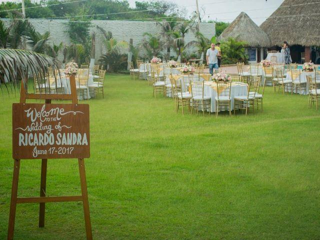 El matrimonio de Sandra y Ricardo  en Barranquilla, Atlántico 39