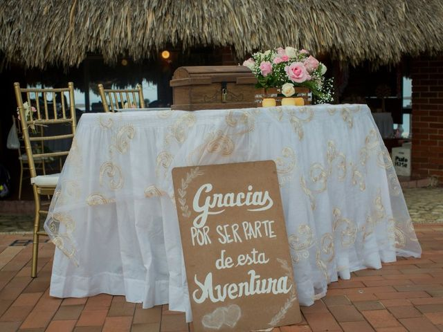 El matrimonio de Sandra y Ricardo  en Barranquilla, Atlántico 40