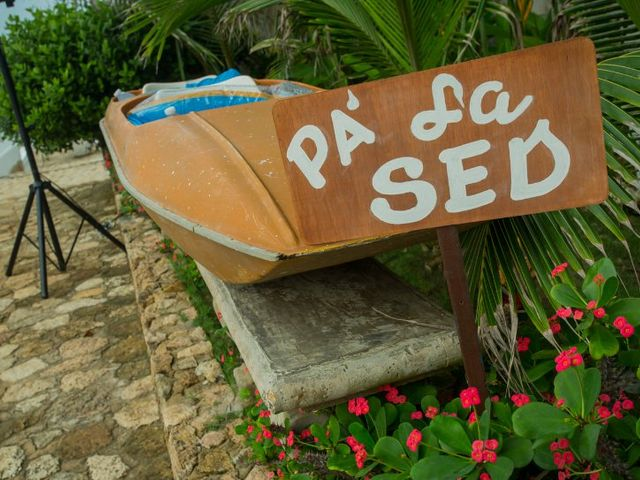 El matrimonio de Sandra y Ricardo  en Barranquilla, Atlántico 41