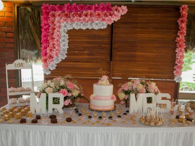 El matrimonio de Sandra y Ricardo  en Barranquilla, Atlántico 50